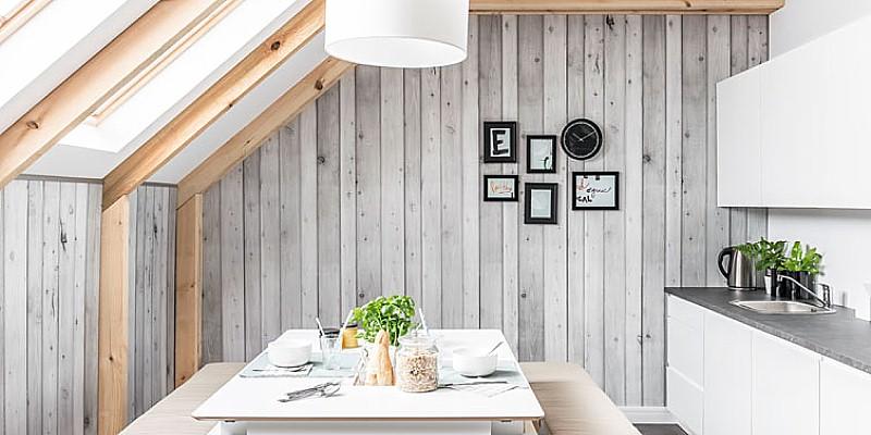 panele scienne kuchnia Co charakteryzuje panele ścienne do kuchni?