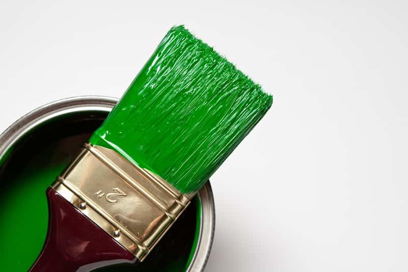farba alkidowa Kiedy sięgnąć po farby alkidowe?