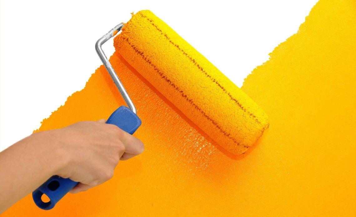 farba lateksowa Co musimy wiedzieć o farbie lateksowej?