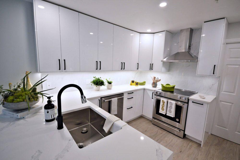 renowacja kuchni Rzeczy, na które należy zwracać uwagę podczas odnawiania kuchni