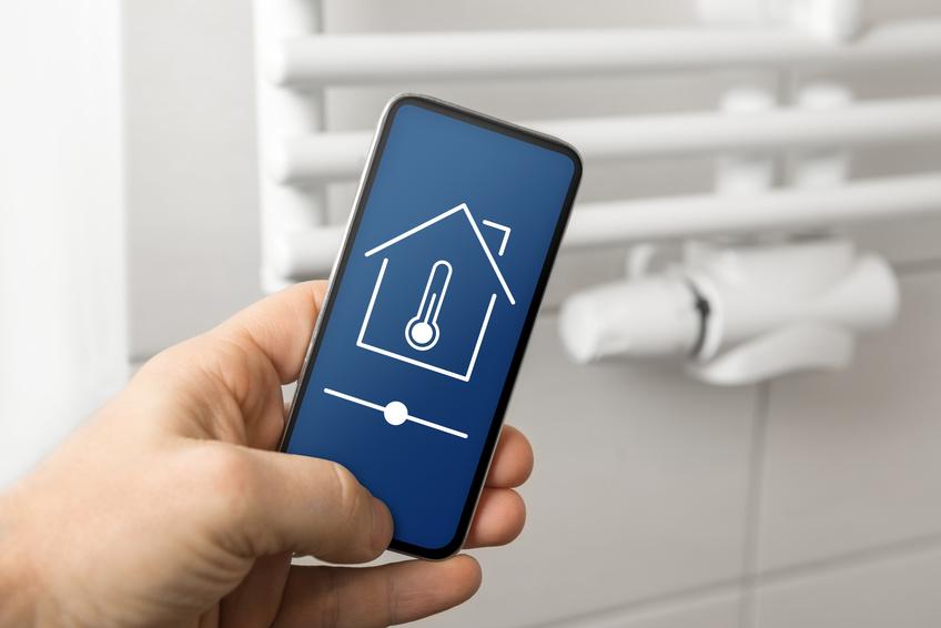 smart ogrzewanie Technologia, która jest niezbędna, aby wprowadzić swój dom w przyszłość