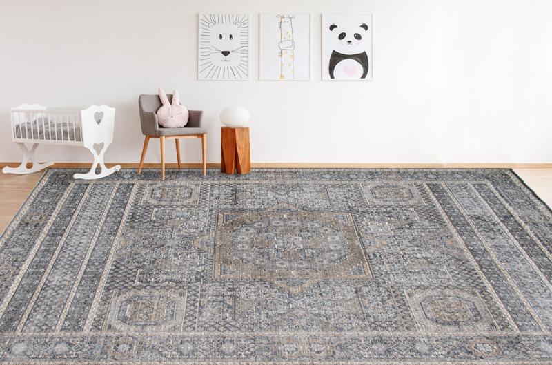 dywan w domu Kompletny przewodnik po pielęgnacji dywanów w domu